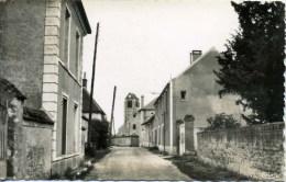 45 - Auxy ; Rue De L´Hospice. - France