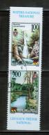CEPT 2001 BA RS MI 200-01 C USED BOSNIA AND HERZEGOVINA SERBIA - Europa-CEPT