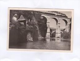 4309  -  RUMILLY  (Haute-Savoie)  -  Viaduc.  Les  Ponts  Sur  Le  Chéran - Rumilly