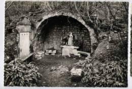 Cpsm ALISE Sainte REINE Grotte Du Roy Autel Sources Des Dartreux - 30 Cim - Frankreich