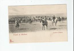 TRIPOLI DE BARBARIE 15637 CAVALERIE INDIGENE - Libyen