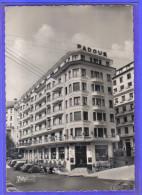 Carte Postale 65. Lourdes Hotel-Restaurant De Padoue  Trés  Beau Plan - Lourdes