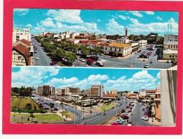 Multi View Card Of Nairobi,Kenya,Posted With Stamp, B21. - Kenya