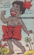 ¤¤  -  NOIRMOUTIER   -   Carte à Système  -  ¤¤ - Ile De Noirmoutier