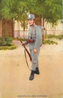 Esercito Italiaano - Fanteria - Editore: C. Colanti - Carte Non Circulée - Uniformes