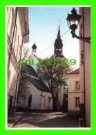 TALLINN, ESTONIE - DOMSKAIA CHURCH, XIII CENTURY - - Estonie