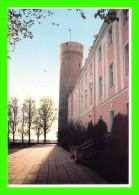 TALLINN, ESTONIE - LONG GERMAN, XIV CENTURY - - Estonie