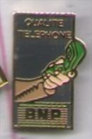 BNP Qualite Telephone - Administrations