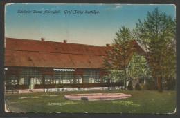 Hungary-----Duna - Adony-----old Postcard - Hongarije