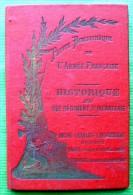 Historique Du 86ème Régiment D´Infanterie 1886 - Livres, Revues & Catalogues
