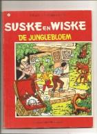 Suske En Wiske DE JUNGLEBLOEM N°97 Par Willy Vandersteen Editions Standaard Uitgeverij De 1982 - Suske & Wiske