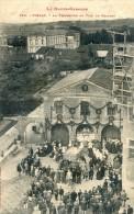 Pibrac - La Procession Au Parc Du Chateau - Verfeil
