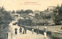 Pibrac - Vue Du Pont Du Courbet - Verfeil