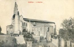 Pibrac - L'Eglise - Verfeil