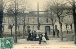 Pibrac - La Croix De Jérusalem - Verfeil