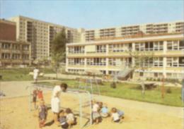 Freiberg Wasserberg - Kinderkombination - Freiberg (Sachsen)