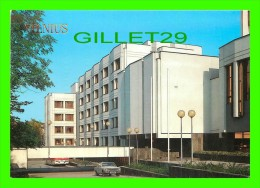 VILNIUS, LITUANIE - ADMINISTRACINIS PASTATAS - THE OFFICE BUILDING - 1990 - - Lituanie