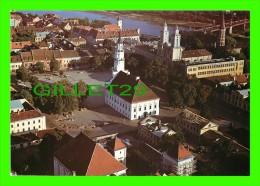 KAUNAS, LITUANIE - KAUNO PANORAMA - PANORAMA OF KAUNAS - MINTIS, 1990 - - Lituanie