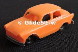 Cadeau Publicitaire Cadum Pax (années 60) - Simca P 60 - Collectors Et Insolites - Toutes Marques