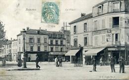 BEZONS La Place (C7333) - Bezons