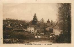 CHERONNAC VUE GENERALE - Otros Municipios