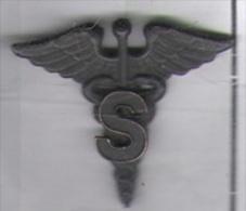 Insigne Medical - Non Classificati