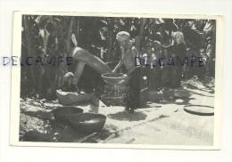 Cambodge. Récolte Du Riz. Opération 11.11.11. - Cambodge