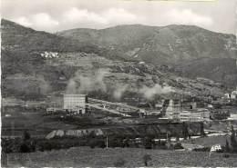 Le Bousquet D'Orb – La Mine Et La Centrale - France