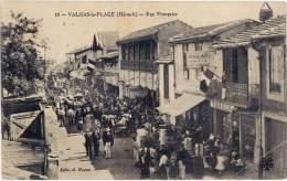 Valras-la-Plage – 18 Rue Française - France