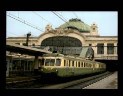 87 - LIMOGES - Gare  Train - Limoges