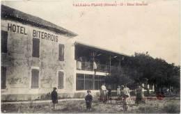 Valras-la-Plage – Hôtel Bitterois - France