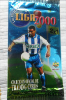 Liga 2000 Borsa Senza Aprire Sans Ouvrir No Open - Football - CFL