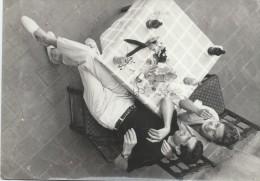 2 Tirages D´époque/Annette STROYBERG Et Roger VADIM/Complicité.../1957-58   PHOTN108 - Personalidades Famosas