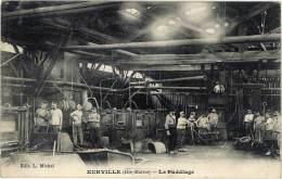 Eurville – Le Puddlage – Edit. L. Michel - France