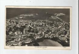 ST PETER PORT 43234 GUERNSEY      1934 - Guernsey