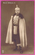 Kaiser Wilhelm II   - L75 - Case Reali