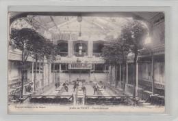 VICHY -03 - JARDINS - DETENTE - Jardin De Vichy - Vue Interieure - Animation - Vichy