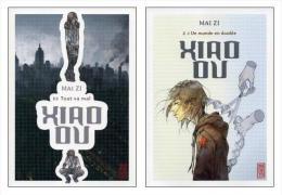 Xiao Ou T1 + T2 Par Mai Zi Aux éditions Kana - Mangas