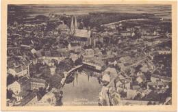 NIEDERSCHLESIEN, GÖRLITZ - ZGORZELEC, Luftaufnahme - Schlesien
