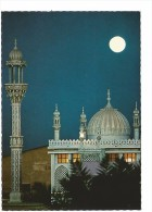ASD.0010/ Moonlight Mosque In SHARJA - Emirats Arabes Unis