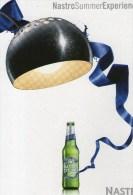 A 3684 -  Bevande, Birra Nastro Azzurro - Publicité