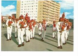 ASD.0014/ Dubai Musical Band In One Of The Celebrations - Dubai