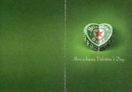 A 3686 -  Bevande, Birra Heineken - Publicité