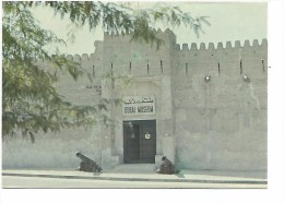 ASD.0017/ Dubai Museum - Dubai