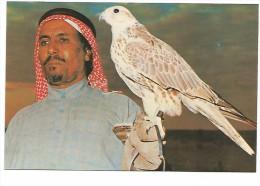 ASD.0018/ The Arabian Sport Of Hawking - Dubai