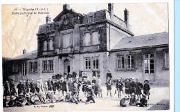 Digoin (Saône-et-Loire) Ecole De Garçons. - Digoin