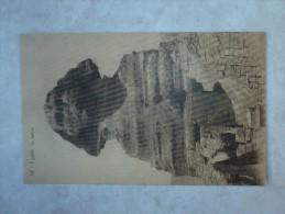 Egypte Le Sphynx - Sphinx