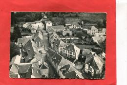FAUX LA MONTAGNE  / ARDT AUBUSSON   1950  VUE GENERALE   CIRC OUI EDIT - France