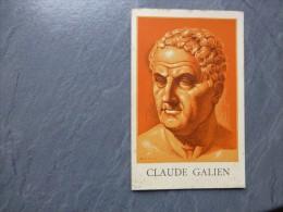 Claude GALIEN  Gravure De Wenck Pour Les Laboratoires Substancia, Vers 1930 ? ; Ref V09 - Prints & Engravings