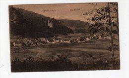 Jan16   6773269  Obersteinbach   Unt Elsass - Non Classificati
